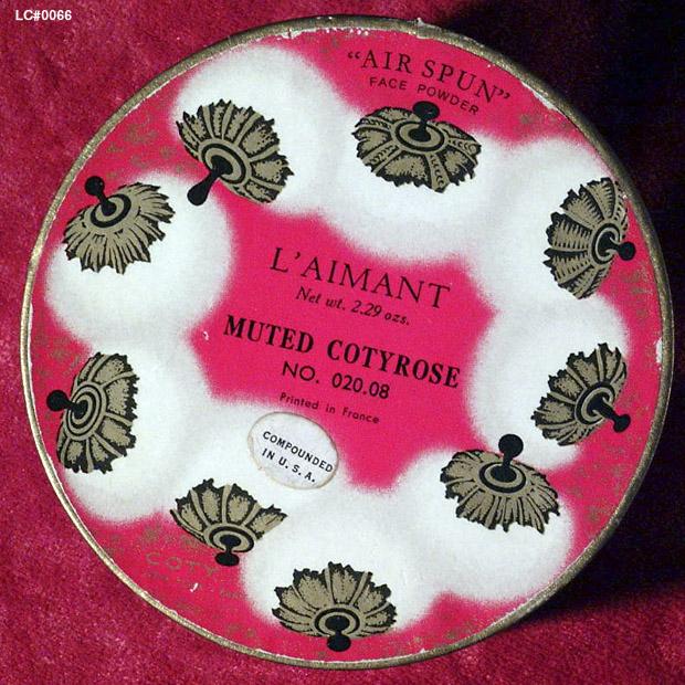 Coty Airspun Face Powder Colors