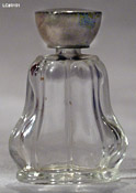 'Orgueil' perfume bottle by Lucien Lelong