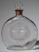 Older Prince Matchabelli perfume bottle