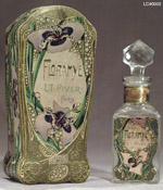 Floramye perfume by L.T. Piver