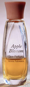 'Apple Blossom' perfume by Helena Rubinstein, bottle photo