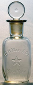 Photo of bottle of R.H.Macy's perfume