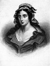 Picture of Charlotte Corday